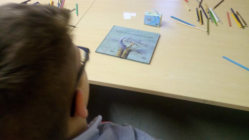 """Ultimo appuntamento del mese di Febbraio alla Biblioteca di Varano de' Melegari: """"Felix"""" è il protagonista dei laboratori per i bambini"""